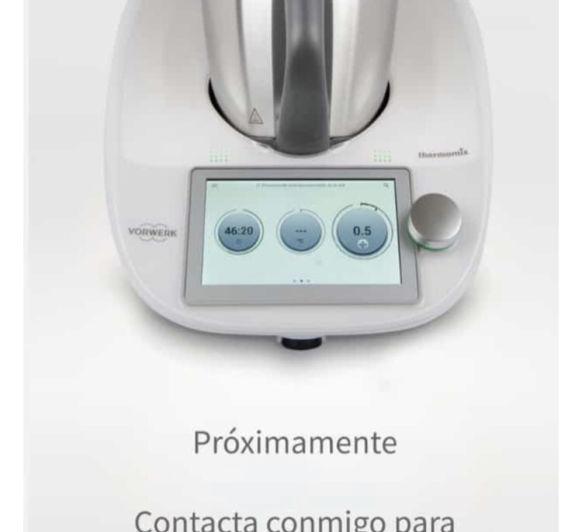 TM6 EL FUTURO YA ESTA AQUI, TODA LA INFO DE PRIMERA MANO TAN SOLO 60 EUROS MAS ....