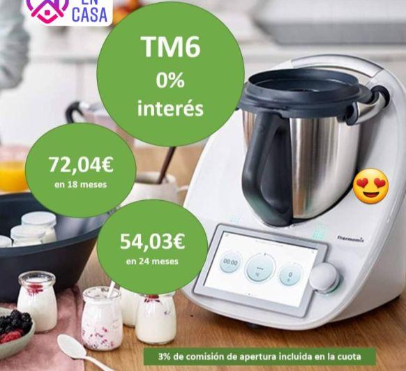 Nueva promoción Thermomix® Toledo Talavera